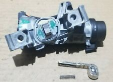 VW GOLF MK5 TOURAN LEON OCTAVIA MK2 IGNITION BARREL ONE KEY BLADE 1K0905851B  A