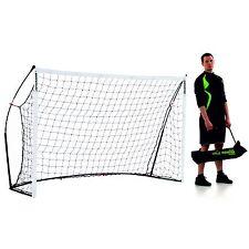Kickster Academy 8' x 5' Ultra Portable Football Goal