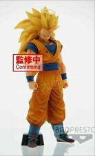 Banpresto Dragonball SUPER GRANDISTA Nero RESOLUTION OF SOLDIERS Goku 3 Figure