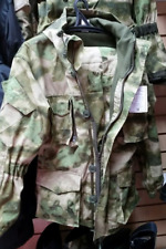 Rus Army WINTER GORKA-5 Jacket&Pants ATACS FG FLEECE RUSSIAN GUARD MVD rip-stop