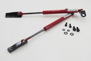 Bonnet Hood Lift Gas Strut Shock Damper Kit Corolla AE101 AE100 4A 91-95 New