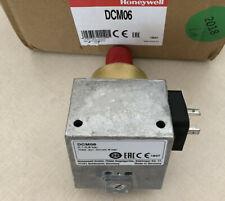 1pc New Honeywell DCM06 Pressure Switch Sensor