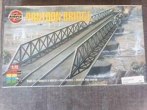 New Airfix 1:72 Pontoon Bridge AX03383