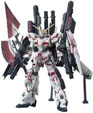 Gunpla Bandai HGUC Full Armor Destroy Mode/Red Gundam Unicorn Model Kit 1/144