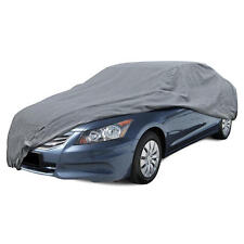 BDK Max Armor Car Cover for Accord - UV Proof, Water Repellent, Breathable