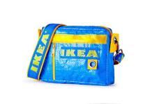 The IKEA Messenger Bag Festival Urban Fashion Fanny Pack Streetwear Frakta Hype