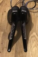 Sram rival 11 speed shifters