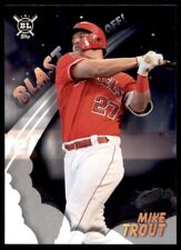 2019 Topps Big League Blast Off #BO-1 Mike Trout
