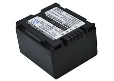 Li-ion Battery for Panasonic DZ-GX3200 NV-GS10EGS NV-GS40 PV-GS19 NV-GS408GK NEW