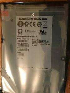 Tandberg Data 3500-LTO HP EB670B #350 800Gb Bandlaufwerk Ultrium LTO-3 SAS