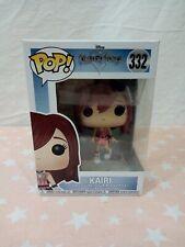 figurine collection Funko Pop Kairi Kingdom Hearts 332 neuf  (B9)