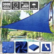300D  Outdoor Garden Waterproof Canopy Patio Cover 98% UV Block