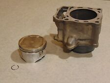 2000-2007 HONDA XR650R CYLINDER WITH PISTON ASSEMBLY12100-MBN-670