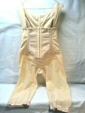 Ardyss Body Magic Body Shaper size Small 34 Long Beige BOMAGL-34 New