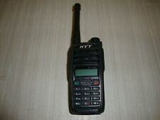 HYT Walkie Talkie, Portable Two-Way Radio - 400-470Mhz (Model: TC-580U (1)