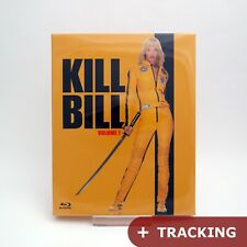 Kill Bill: Vol. 1 - Blu-ray w/ Slipcover / Nova