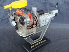Motore giocattolo trasparente rotary engine