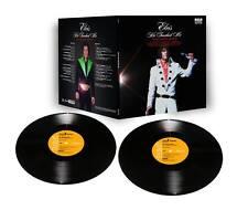 Elvis Presley - He Touched Me 2 LP FTD Ltd 180g Vinyl Set New & Sealed - DELETED