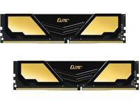 Team Elite Plus 16GB (2 x 8GB) 288-Pin DDR4 SDRAM DDR4 2400 (PC4 19200) Desktop