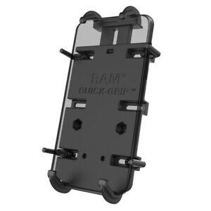 RAM-HOL-PD4U  RAM Quick-Grip XL Large Phone Holder