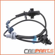 1x ABS Capteur Avant Gauche 2-Polig pour Honda Cr-V III Ré 2.0L 2.2L 2.4L