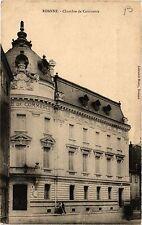 CPA ROANNE Chambre de Commerce (338642)