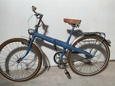 Fahrrad Oldtimer NECKERMANN FALTFAHRRAD Klapprad Vintage 50er 60er Jahre Rar