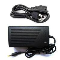 DC 12V 5A 60W Switch Power Supply Adapter For 12V LED Strip Light CCTV USCC
