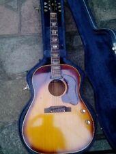 Gibson Beatles Era John Lennon style 1963 J160E semi-acoustic guitar Vintage