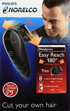 New Original Philips Norelco QC5560/40 Do-It-Yourself Hair Clipper -!