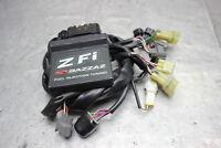 13-15 Kawasaki ZX6R 636 ZFi BAZZAZ Fuel Injection Tuning