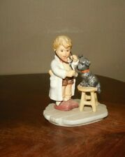 """Goebel ~ """"The Doctor's In"""" ~ BH 9 ~ Figure ~ 1996"""