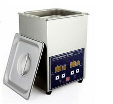 JEKEN Updated 2L Dental Ultrasonic Diamond Jewelry Cleaner Print Head PS-10 CE