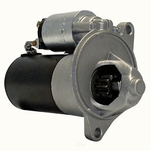 Remanufactured Starter  ACDelco Professional  336-1114A