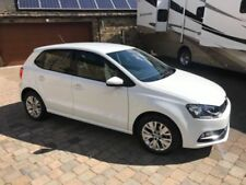 Polo Hatchback Right-hand drive Cars