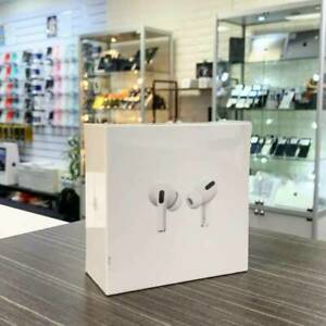 BRAND NEW Apple AirPods Pro - White AU STOCK SEALED IN BOX INVOICE