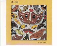 CD TALK TALKthe colour of springUS 1987 EX+ (B5293)
