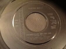 BRIAN MAY ( QUEEN ) .TOO MUCH LOVE WILL KILL YOU / i'M SCARED . PROMO  JUKEBOX