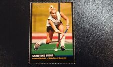 New listing Christine Suggs Field Hockey Wake Forest Sports Illustrated for Kids SI For Kids