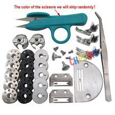 31PCS regular spare parts FOR BROTHER DB2-B737,B737, B738,B745, B755,B758, B781