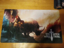 scg open trial playmat plescow mtg