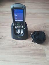 Dolphin 7600 Barcode Scanner PDA Organizer device handheld