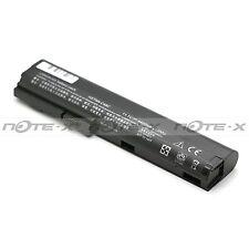 Batterie pour HP EliteBook 2560p 2570p QK644AA SX06XL 632419-001 5200mAh
