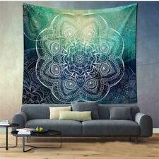 Wall Hanging Hippie Mandala Tapestry Dorm Decor Bedspread Lotus
