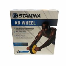 AB WHEEL / abs roller / spri / weight lifting exercise / muscle