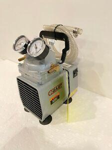 GAST DOA-P704-AA Compressor/Vacuum Pump,1/8 HP,60 Hz,115V w/ Warranty