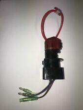 Suzuki Outboard Ignition Switch & Key for Outboard Engine 37110-95D01