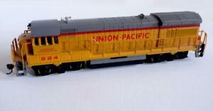BACHMANN (0625) HO SCALE  GE-36B  UNION PACIFIC 824 (UNBOXED)