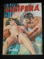 ***LUCIFERA N. 98*** ED. EDIPERIODICI (10 SETTEMBRE 1976) QUASI OTTIMO STATO !!!