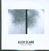 Alex Clare - Tail Of Lions Full Promo Album Cd-R Cd Perfetto